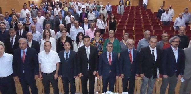 """""""SAMANDAĞ BİBERİ"""" KENDİSİNDEN SÖZ ETTİRİYOR"""""""