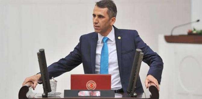 CHP Hatay Milletvekili Serkan TOPAL: 24 Kasım Öğretmenler Günü Kutlu Olsun