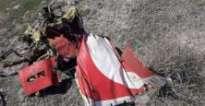 KONYA'DA EĞİTİM UÇAĞI DÜŞTÜ: 1 ŞEHİT