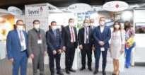Hatay Büyükşehir Belediye Başkanı Doç. Dr. Lütfü Savaş, saygın turizm organizasyonlarından biri olan Luxury B2B MICE Çalıştay ve Konferansı'na katıldı.