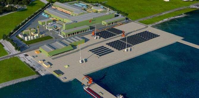 Tosyalı, İskenderun yatırımıyla çelikte 10 milyon tona koşuyor