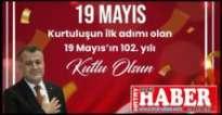 Hacıoğlu: Tüm gençliğin bayramını kutluyorum