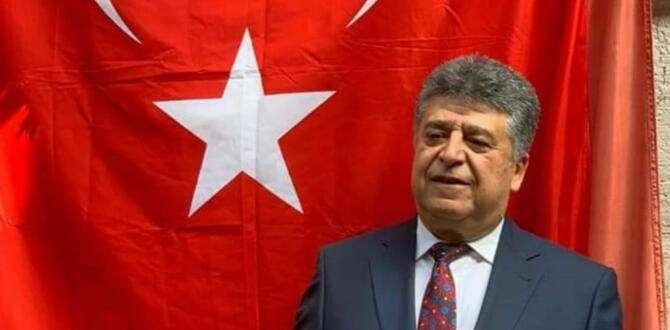Daraoğlu: 14 Mayıs Dünya Çifçiler Günü kutlu olsun