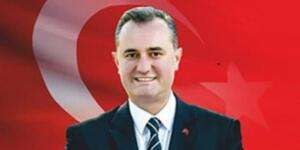 Başkan Öner CHP'den istifa etti