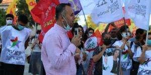 Hataylı STK'lardan HDP'ye destek