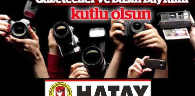 Köybaşı basın özgürlüğüne dikkat çekti