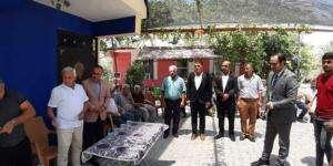 Yeniden Refah'ta yeni atama