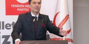 Fatih Erbakan: Darbenin arkasında dış güçler var