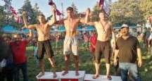 Antakya Belediyesi GSK güreş takımından büyük başarı