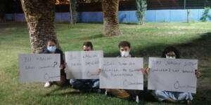 Antakya Öğrenci Sendikası'ndan yurt isyanı