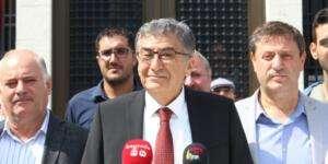 CHP Hatay İl Başkanı Ramiz PARLAR:''3600 Ek Gösterge İçin Milyonlarca Memur CHP İktidarını Bekliyor''