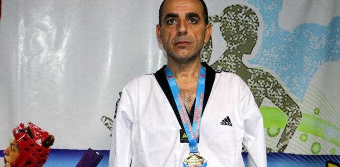 Şampiyon Köse engellilere sahip çıktı
