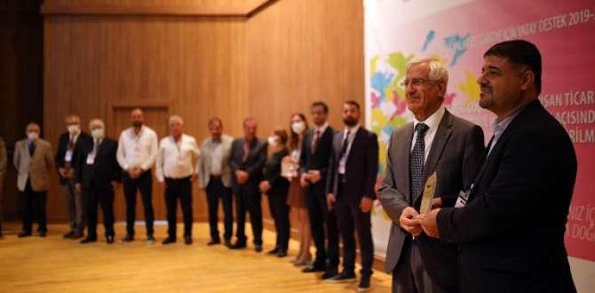 Arsuz Belediyesi'nin ilk Avrupa Birliği projesinin açılış ve eğitim töreni gerçekleşti