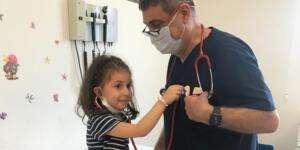 Çocuklarda enfeksiyon riskine dikkat!!