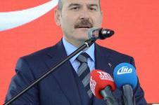 İçişleri Bakanı Soylu: Terörle mücadelemiz sulandırılmak isteniyor