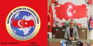 Arslanoğlu Genel Başkan'a sahip çıktı