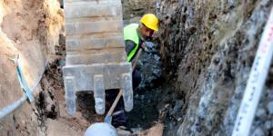 Yayladağı yeni altyapısına ve arıtma tesisine kavuşuyor
